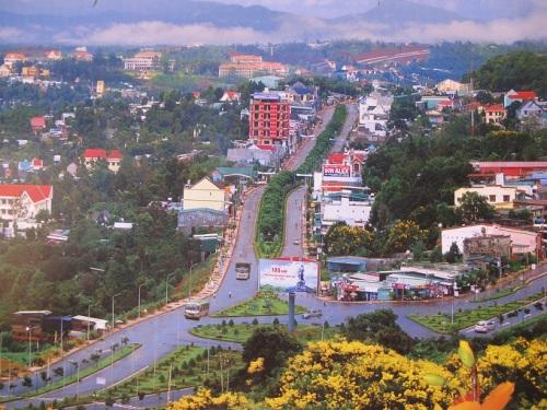 Khách sạn ở Đắk Nông (2 sao - chưa xếp hạng)