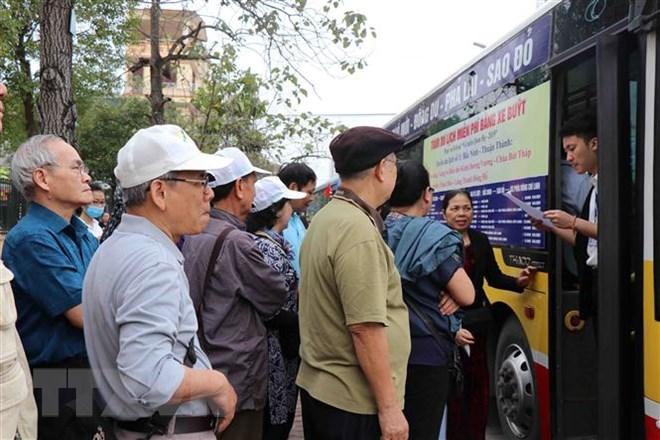 Đến Bắc Ninh trải nghiệm tour du lịch miễn phí trên quê hương quan họ