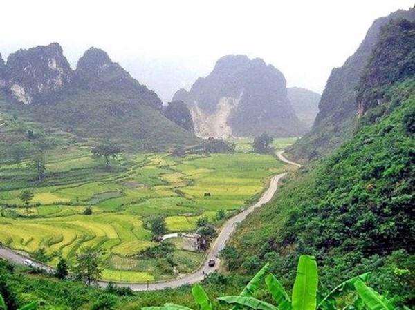 Trà Lĩnh (Cao Bằng) – Vùng đất giàu tiềm năng du lịch