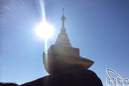 Ấn tượng miền đất Myanmar