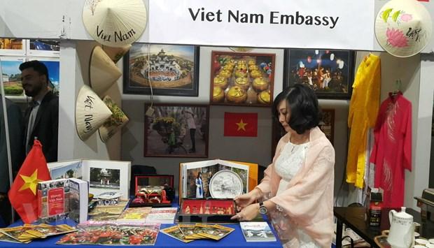 Quảng bá hình ảnh đất nước và con người Việt Nam tại Ai Cập
