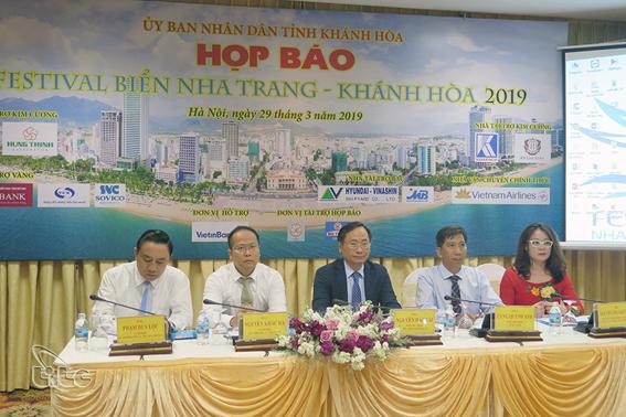 Tháng 5 nhộn nhịp với Festival biển Nha Trang – Khánh Hòa