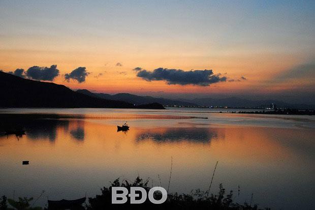 Chiêm ngưỡng vẻ đẹp đầm Mai Hương – Bình Định