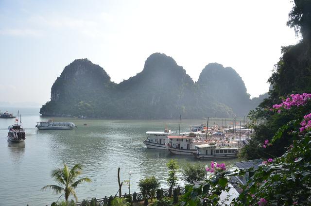 Quảng Ninh: Tổng thu từ khách du lịch 2 tháng đầu năm 2019 đạt gần 5.000 tỷ đồng