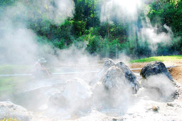 Quảng Bình: Đánh thức tiềm năng du lịch Lệ Thủy