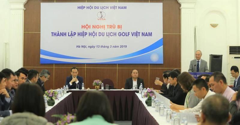 Sắp thành lập Hiệp hội Du lịch Golf Việt Nam