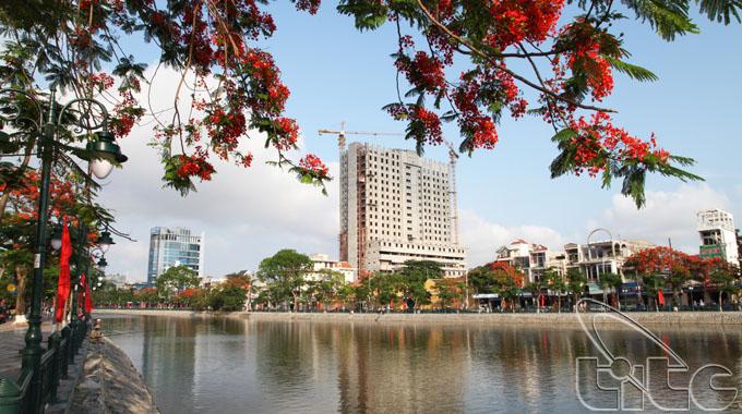 Khách sạn ở Hải Phòng (5-3 sao)