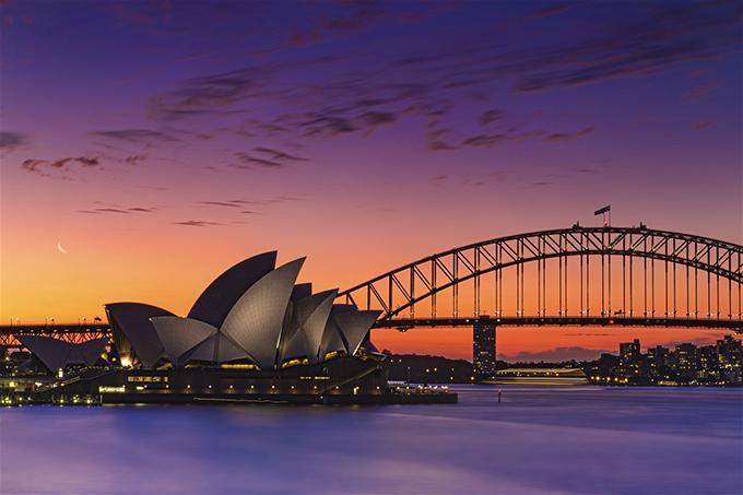 Đến Australia mê đắm cảnh sắc ở 7 thành phố du lịch