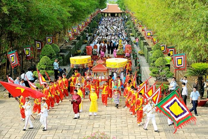 Lễ hội truyền thống – Nét đặc sắc của văn hoá dân tộc