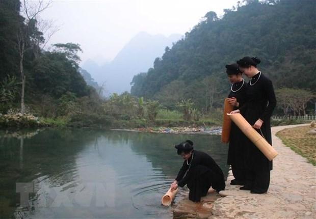 Cao Bằng lần đầu tiên tổ chức Lễ hội về nguồn Pác Bó