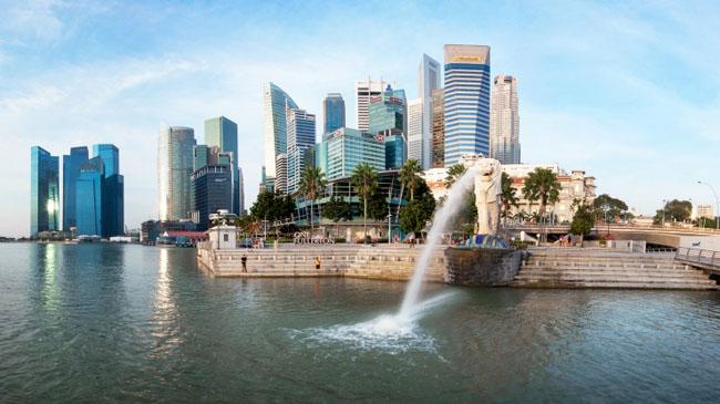Khám phá 9 điểm du lịch miễn phí tuyệt đẹp ở Singapore