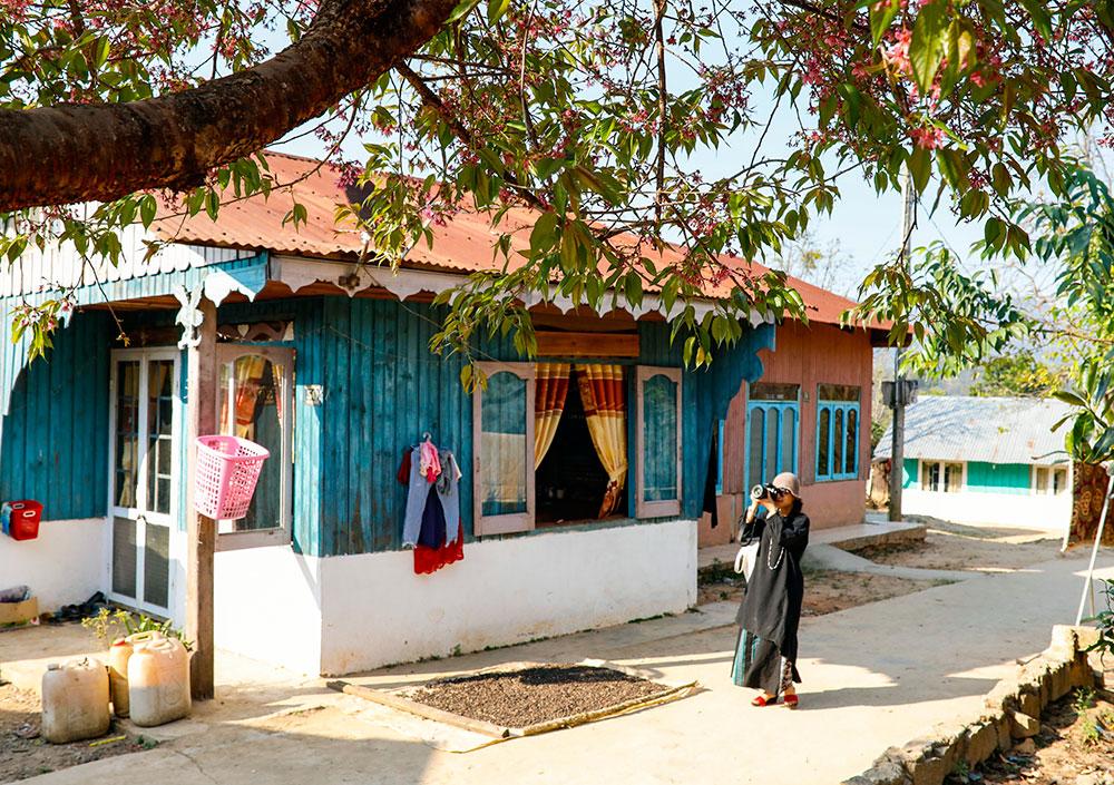 Triển vọng phát triển du lịch ở thôn Ðạ Blah (Lâm Đồng)