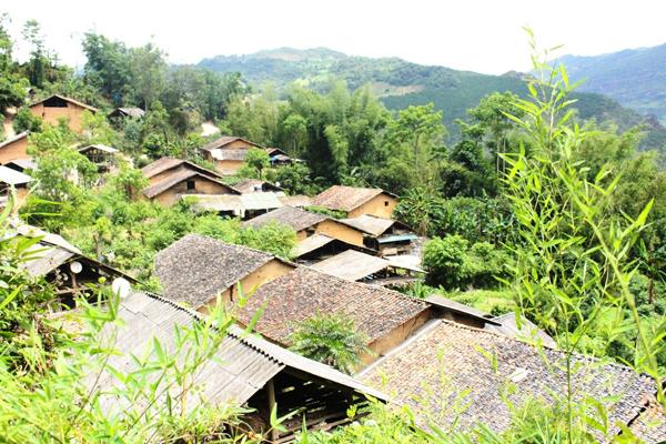 Thiên Hương - Điểm du lịch cộng đồng hấp dẫn trên Cao nguyên đá Đồng Văn