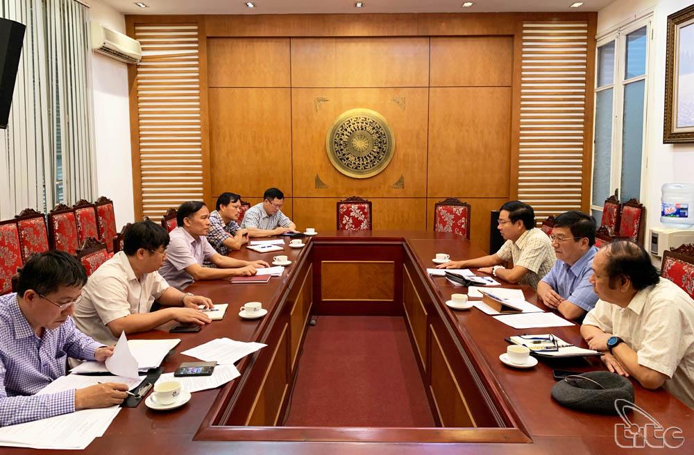 Hà Tĩnh sẽ tổ chức Hội thảo kết nối đầu tư phát triển du lịch gắn với khai trương mùa du lịch biển 2019