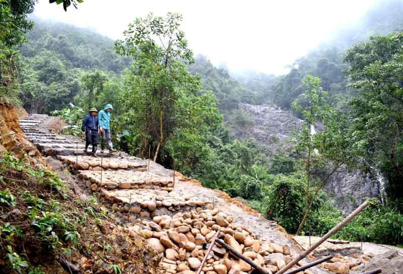 Tiên Yên (Quảng Ninh) đẩy mạnh đầu tư vào phát triển du lịch