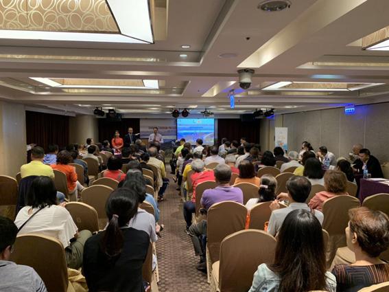 Kết nối doanh nghiệp và xúc tiến đường bay thẳng Cao Hùng – Đà Nẵng