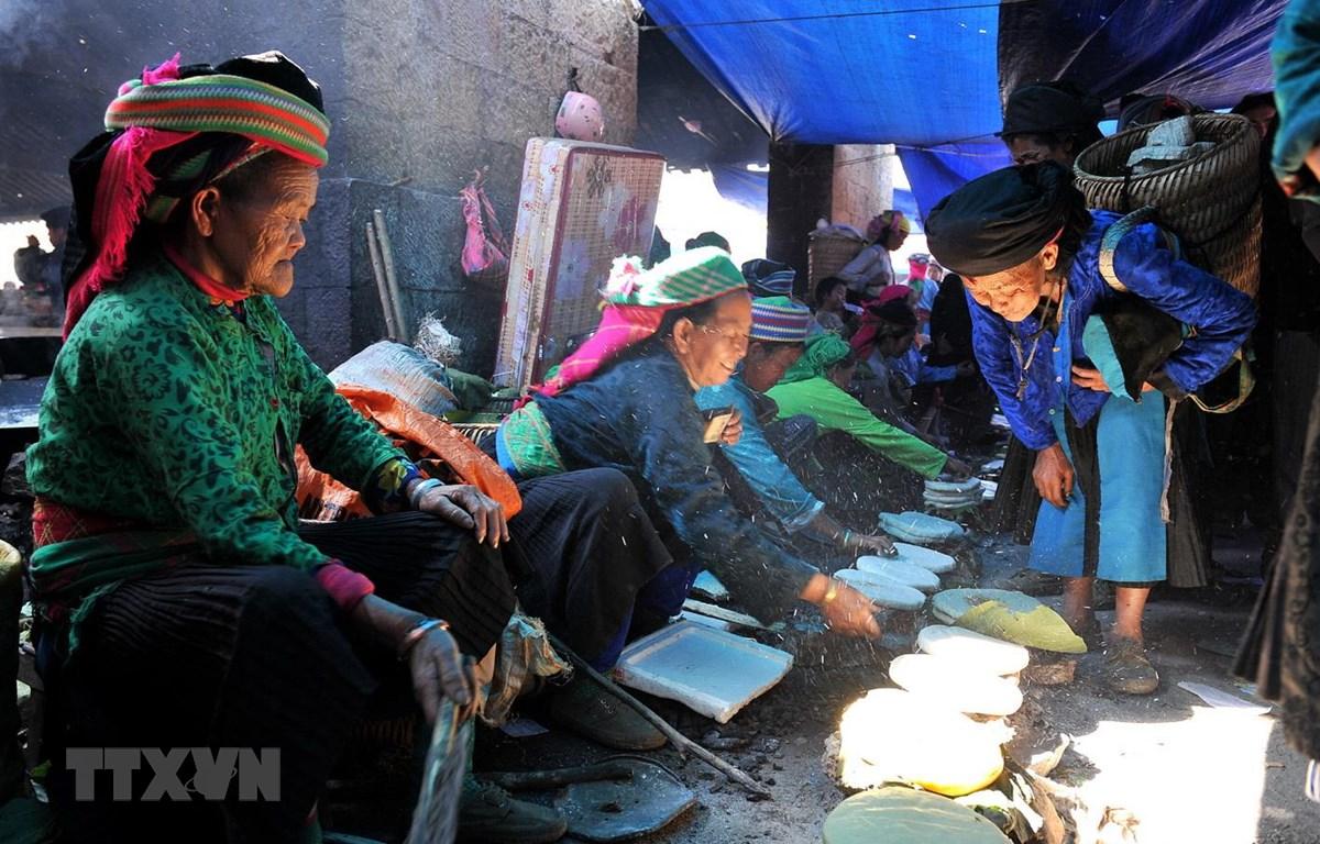 """Chợ phiên vùng cao - điểm nhấn trong """"sắc màu các dân tộc Việt Nam"""""""