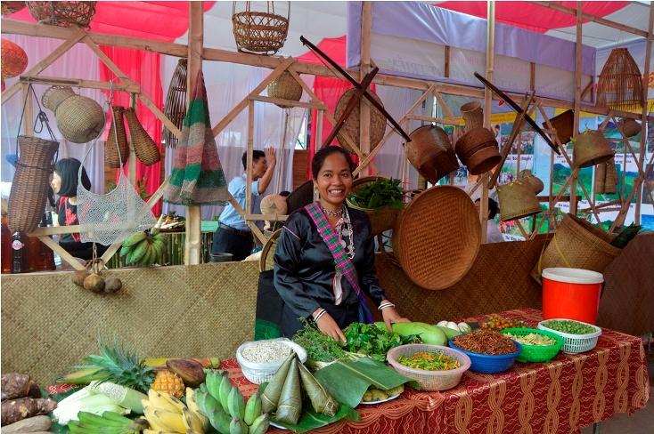 Tuần lễ Văn hóa-Thể thao-Du lịch và Hội Rằm tháng ba Minh Hóa (Quảng Bình) năm 2019