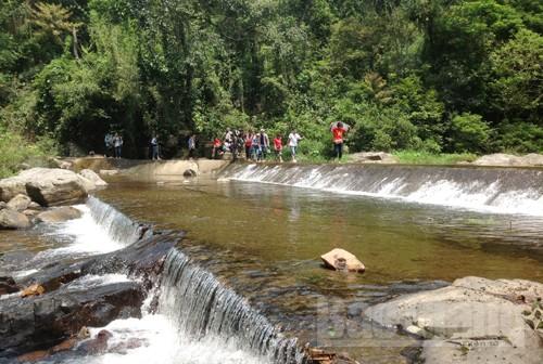 Sơn Động (Bắc Giang) - Khai thác tiềm năng phát triển du lịch