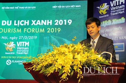 Du lịch xanh: Hướng phát triển bền vững của du lịch Việt Nam