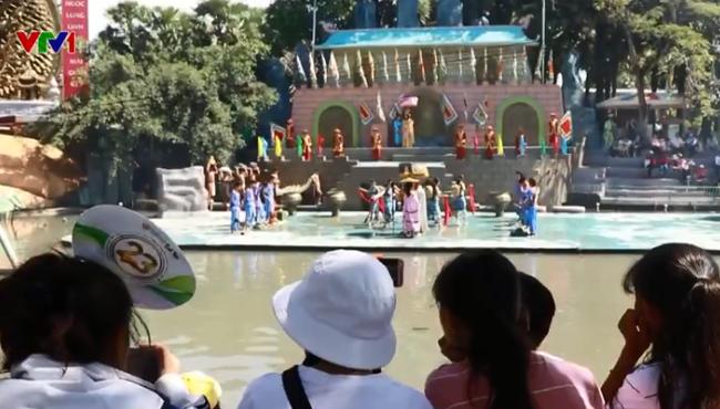 Nhiều khuyến mãi hấp dẫn tại ngày hội du lịch TP.Hồ Chí Minh 2019