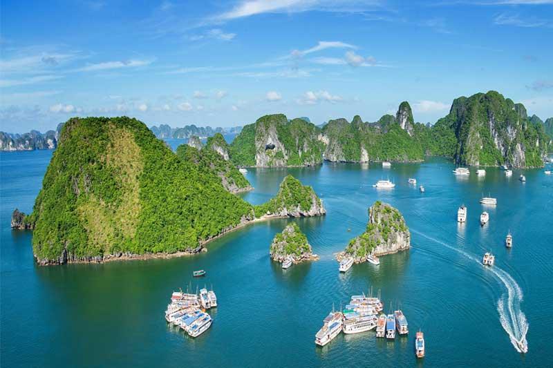 Nhiều hoạt động hấp dẫn tại Tuần Du lịch Hạ Long - Quảng Ninh 2019