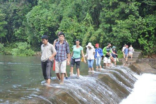 Trải nghiệm du lịch cộng đồng tại Bắc Giang