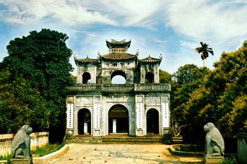 Khách sạn ở Hưng Yên (5-3 sao)