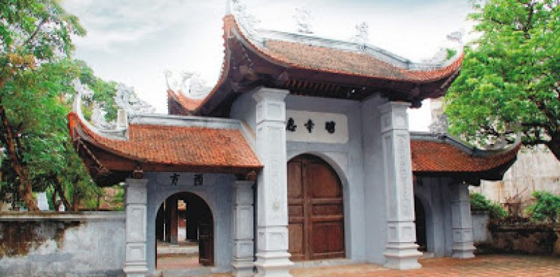 Khách sạn ở Hưng Yên (2 sao - chưa xếp hạng)