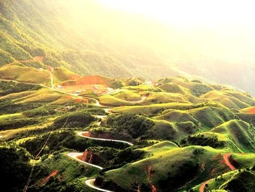 Phê duyệt nhiệm vụ Quy hoạch Khu du lịch quốc gia Mẫu Sơn (Lạng Sơn)
