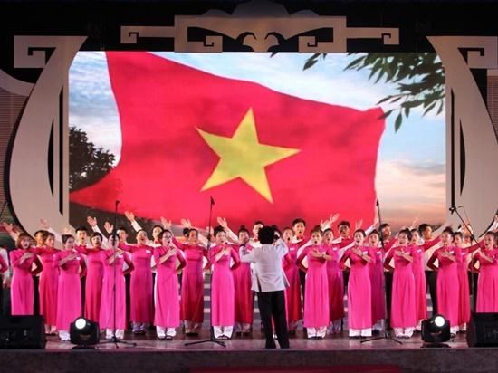 Hội An (Quảng Nam) sẵn sàng cho Hội thi hợp xướng quốc tế