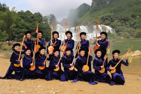 Cao Bằng: Gắn bảo tồn, phát huy giá trị văn hóa với phát triển du lịch