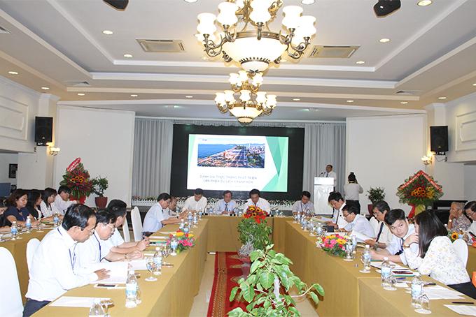 Khánh Hòa: Hội thảo về vai trò báo chí với sự phát triển của du lịch