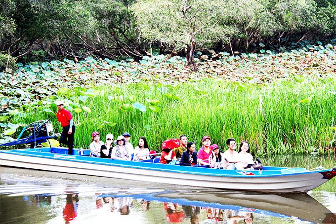 Kết nối du lịch Khánh Hòa với đồng bằng sông Cửu Long