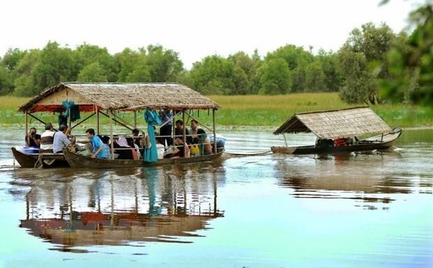 Đồng Tháp phát triển 73 điểm du lịch cộng đồng, thu hút du khách