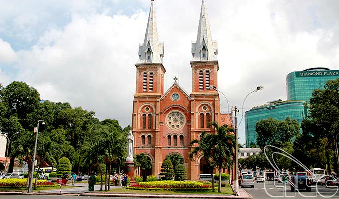 Khách sạn ở TP. Hồ Chí Minh (5-3 sao)