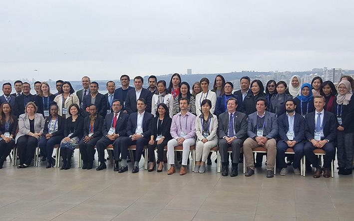 Du lịch APEC thảo luận giải pháp thúc đẩy kinh tế số nhằm phát triển du lịch bao trùm, bền vững
