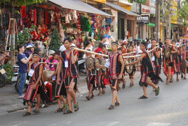 Gia Lai: Người dân làng Ốp được tập huấn về du lịch cộng đồng