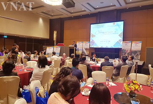 Tổng cục Du lịch tổ chức chương trình giới thiệu du lịch Việt Nam tại Indonesia và Philippines