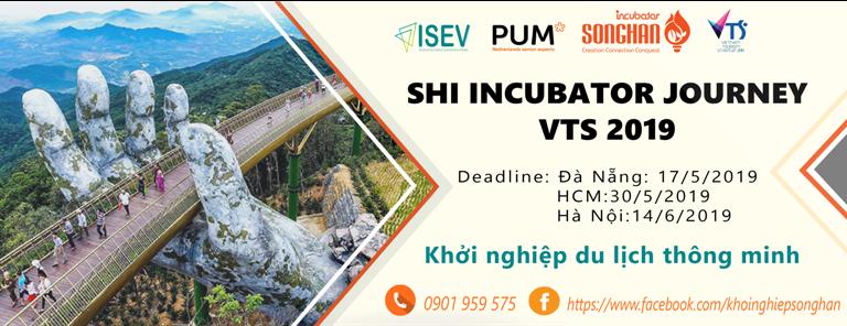 Vietnam Tourism Startup 2019 và cơ hội nhận đầu tư lên đến 10.000 USD