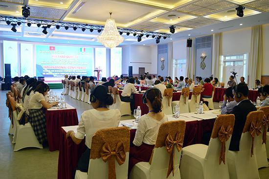 Quảng Nam: Bảo tồn di sản thông qua đào tạo