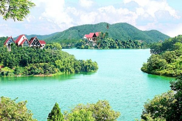 Khách sạn ở Phú Thọ (5-3 sao)