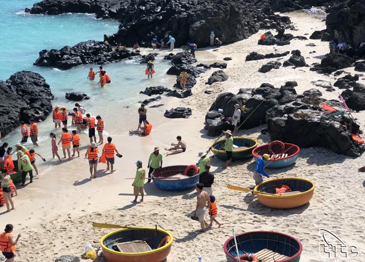 Đảo Bé – Điểm đến không thể bỏ qua