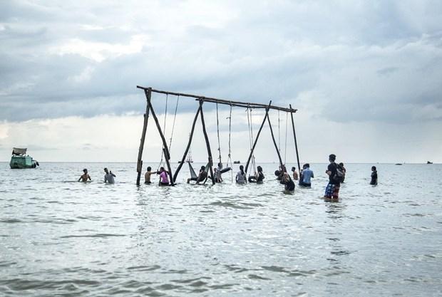 Đảo Kiên Hải (Kiên Giang): Phát triển du lịch thành ngành kinh tế chủ lực