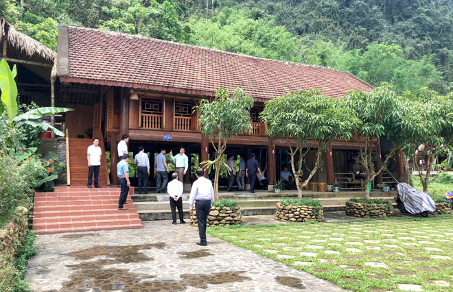 Tuyên Quang: Thu hút doanh nghiệp tư nhân đầu tư vào du lịch