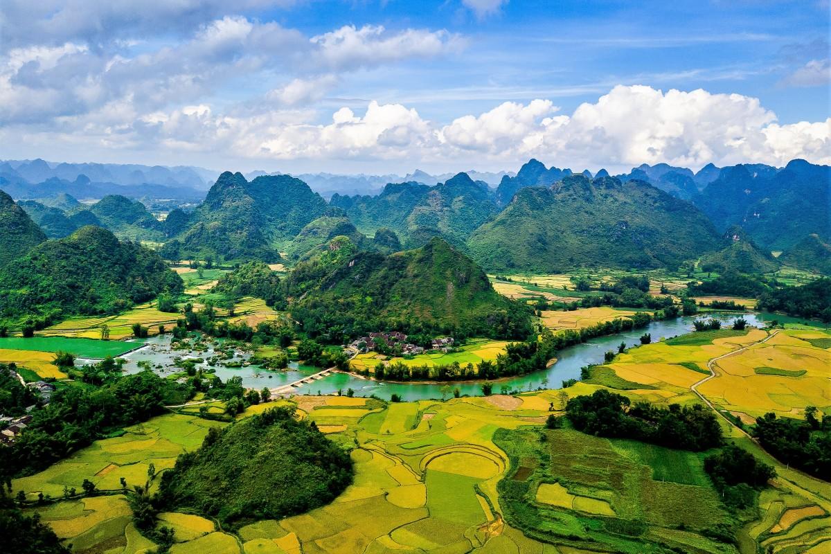 Cao Bằng: Phát triển du lịch bền vững thông qua mô hình Công viên địa chất toàn cầu UNESCO