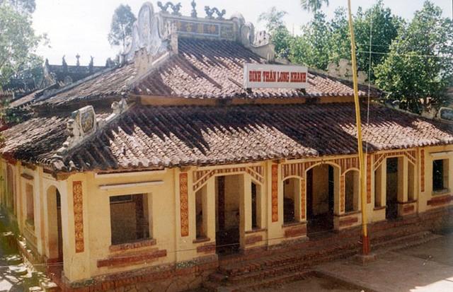 Đồng Tháp thí điểm đưa các đình làng tiêu biểu vào tour du lịch