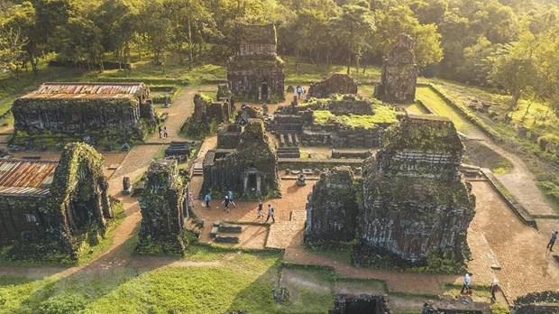 Đào tạo nguồn lực cho công tác bảo tồn di tích ở Quảng Nam