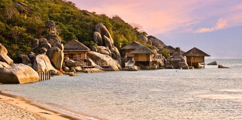 Khánh Hòa còn là nơi lịch sử ghi dấu
