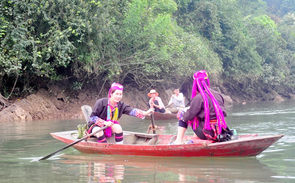 Ba Chẽ (Quảng Ninh) - Miền cảnh đẹp của cung đường Đông Bắc